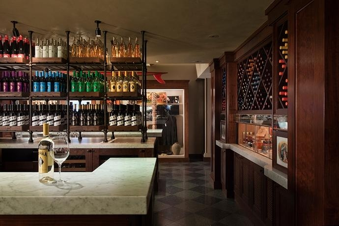 francis ford coppola winery | arcanum architecture, inc.